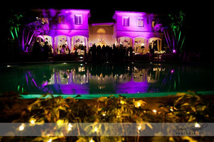 Trinidad And Tobago Wedding Reception Venues