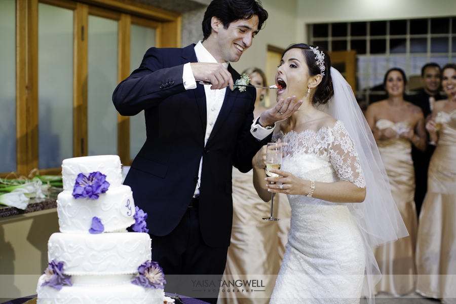 Ceylan & Jono wedding in Trinidad and Tobago