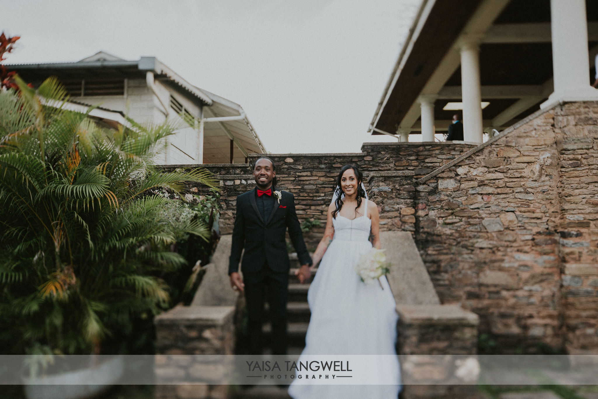 INDRA + NETZA  wedding photorgraphy in Trinidad and Tobago