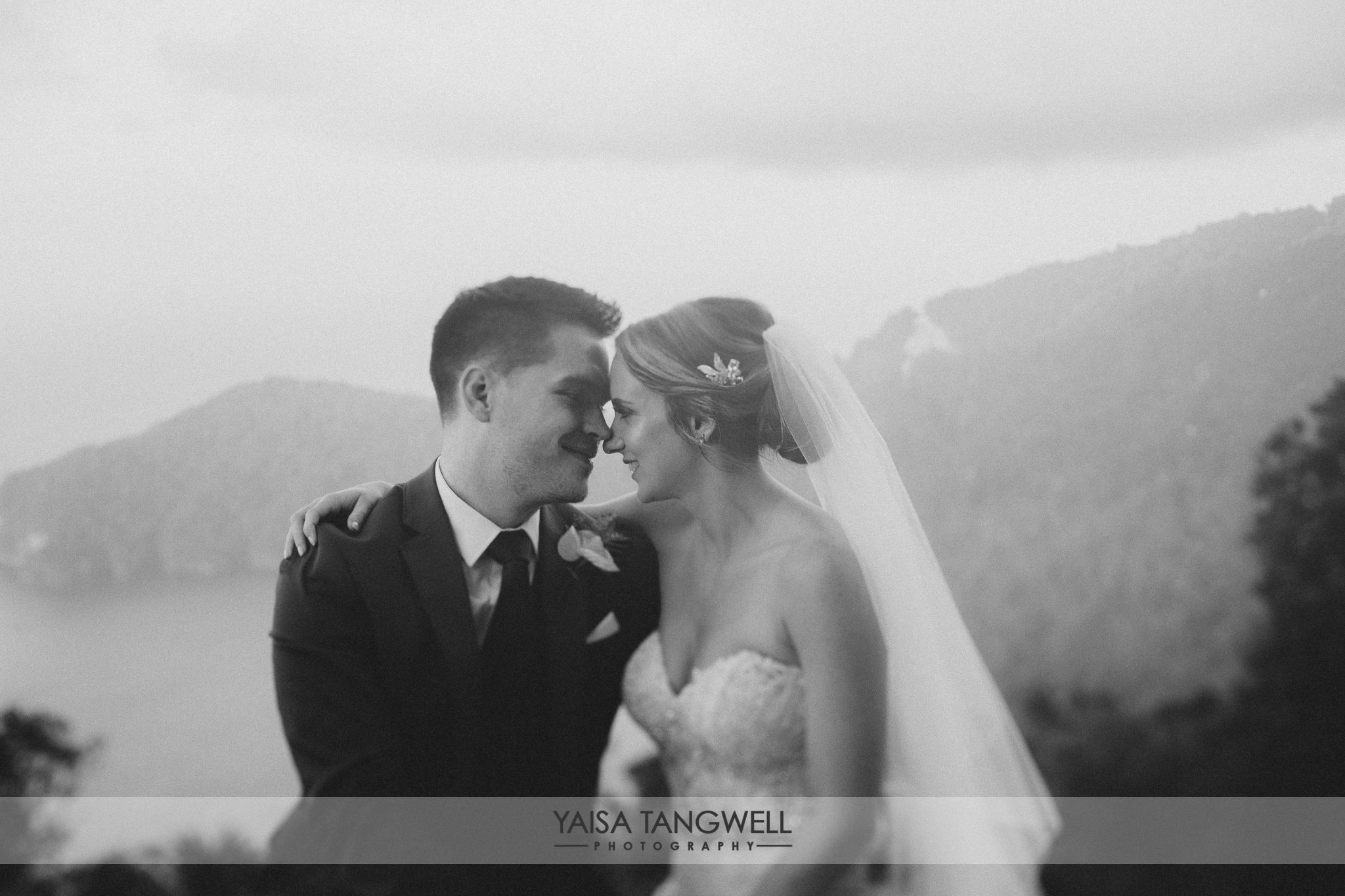 Kacey + Kai wedding in Trinidad and Tobago