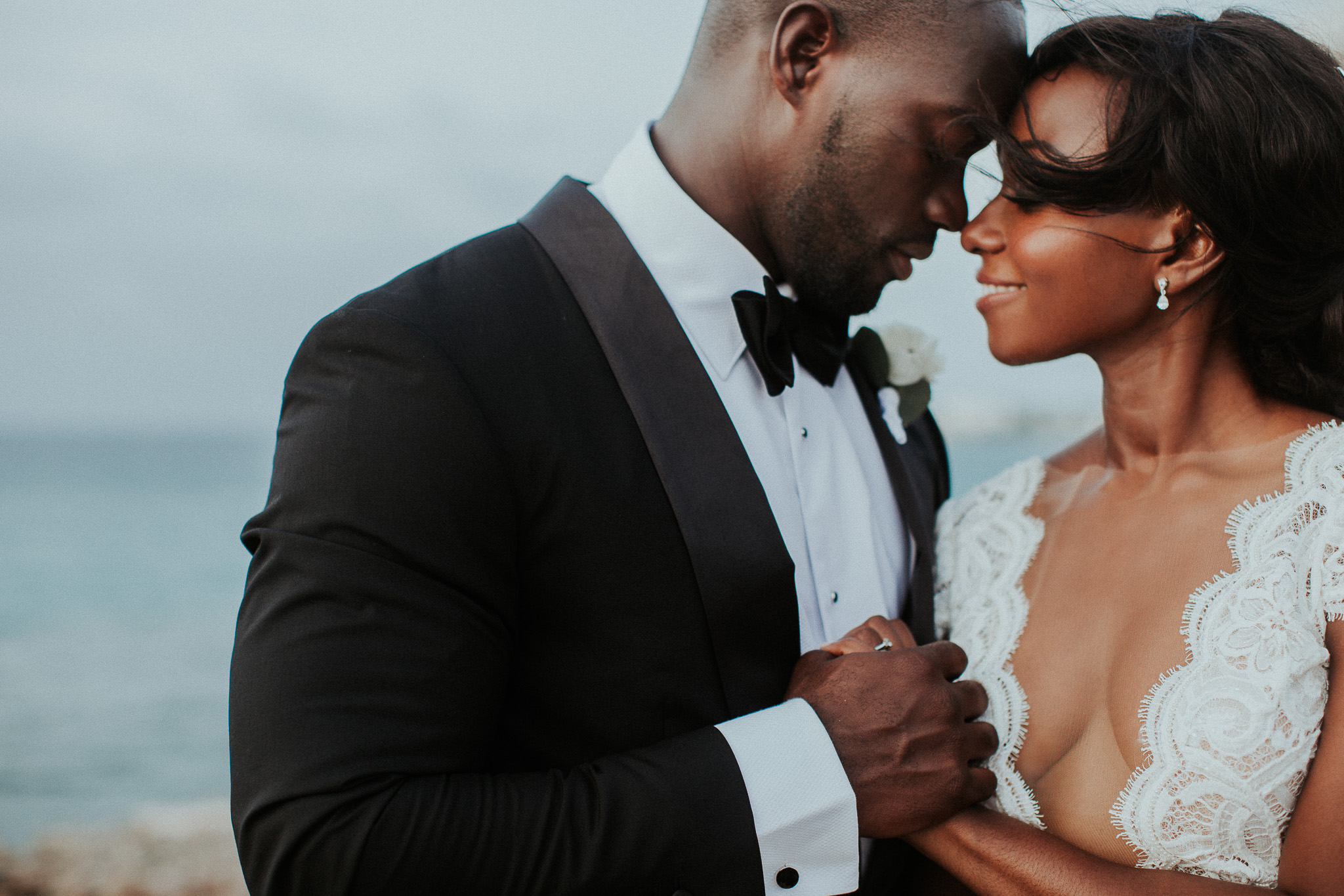 Herlene + Khari wedding in Trinidad and Tobago