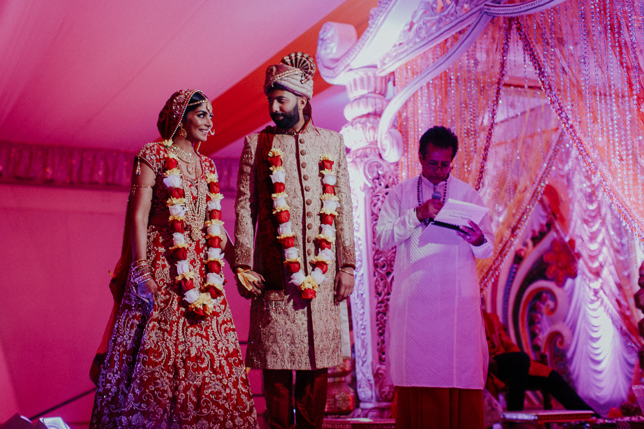 Hannah + Ashton - {Hindu Ceremony} wedding in Trinidad and Tobago